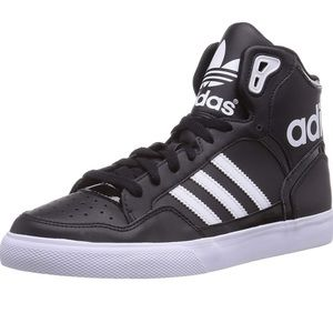 Adidas Women's High Tops/ Basketball Shoe